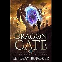 Kingdoms at War (Dragon Gate Book 1)