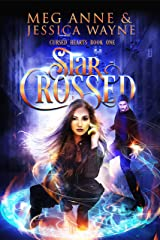 Star-Crossed (Cursed Hearts Book 1) Kindle Edition