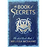 The Book of Secrets (The Last Oracle 1)