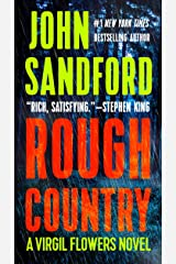 Rough Country (A Virgil Flowers Novel, Book 3) Kindle Edition