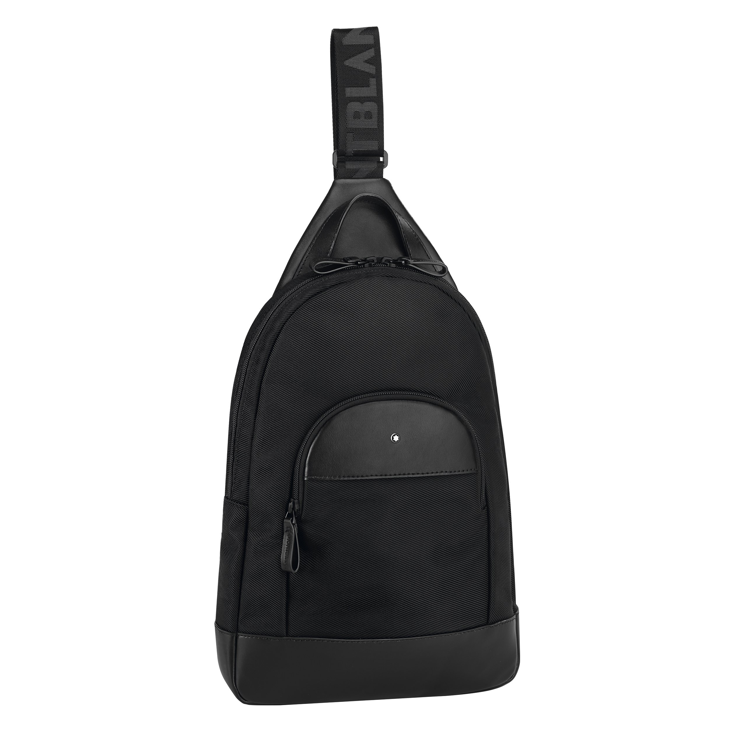 Montblanc 116772 Nightflight Sling Backpack