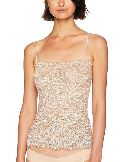 6fe7832faedd9 Cosabella Women s PRET-a-Porter Camisole at Amazon Women s Clothing store