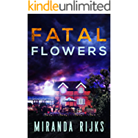 Fatal Flowers (A Dr Pippa Durrant Mystery Book 2) (English Edition)