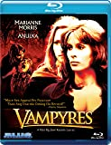 Vampyres [Blu-ray] [1974] [US Import]