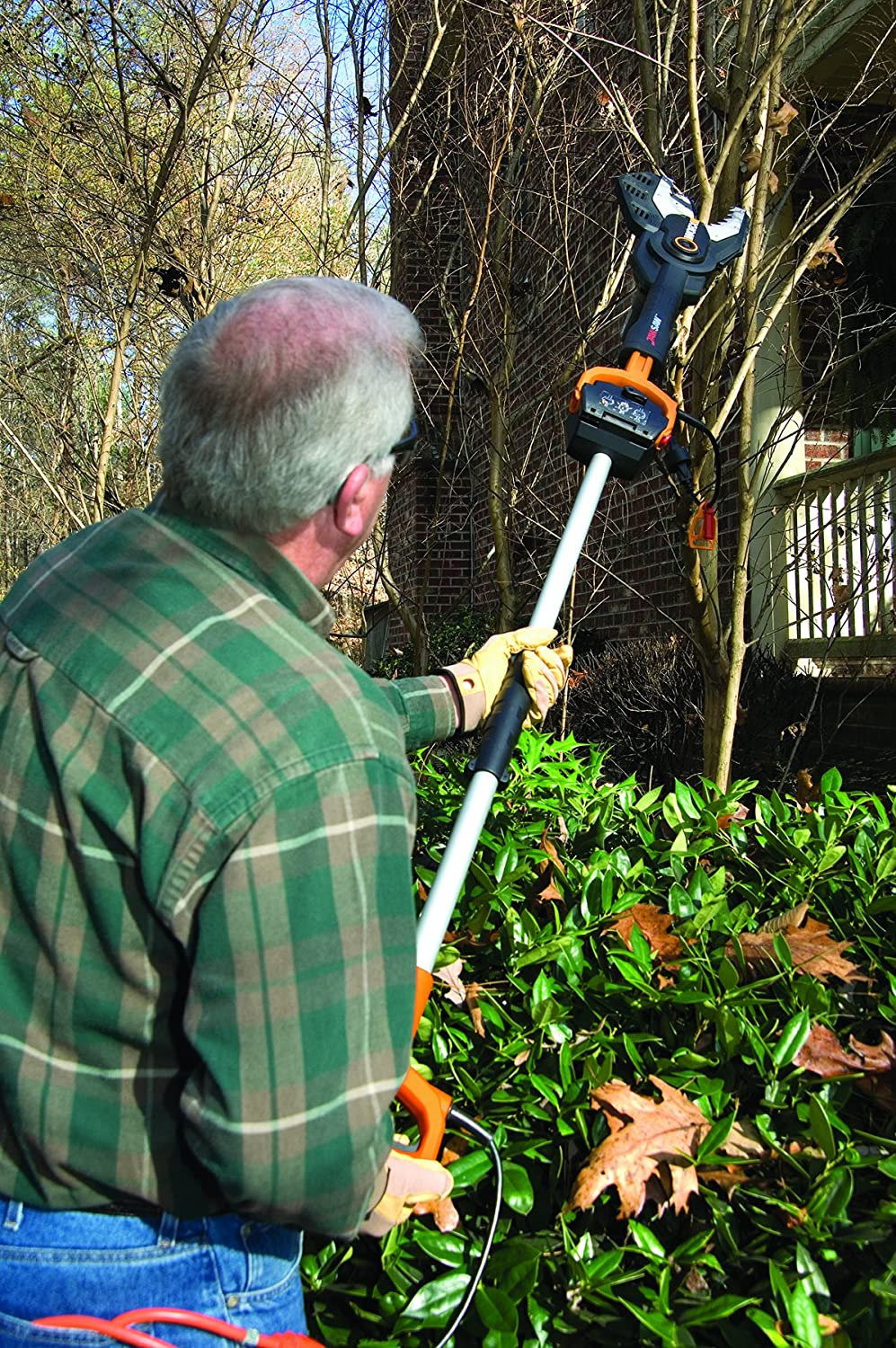 WORX WG308 Chainsaws product image 4