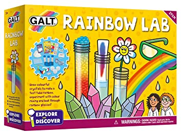 Image result for image of galt rainbow lab
