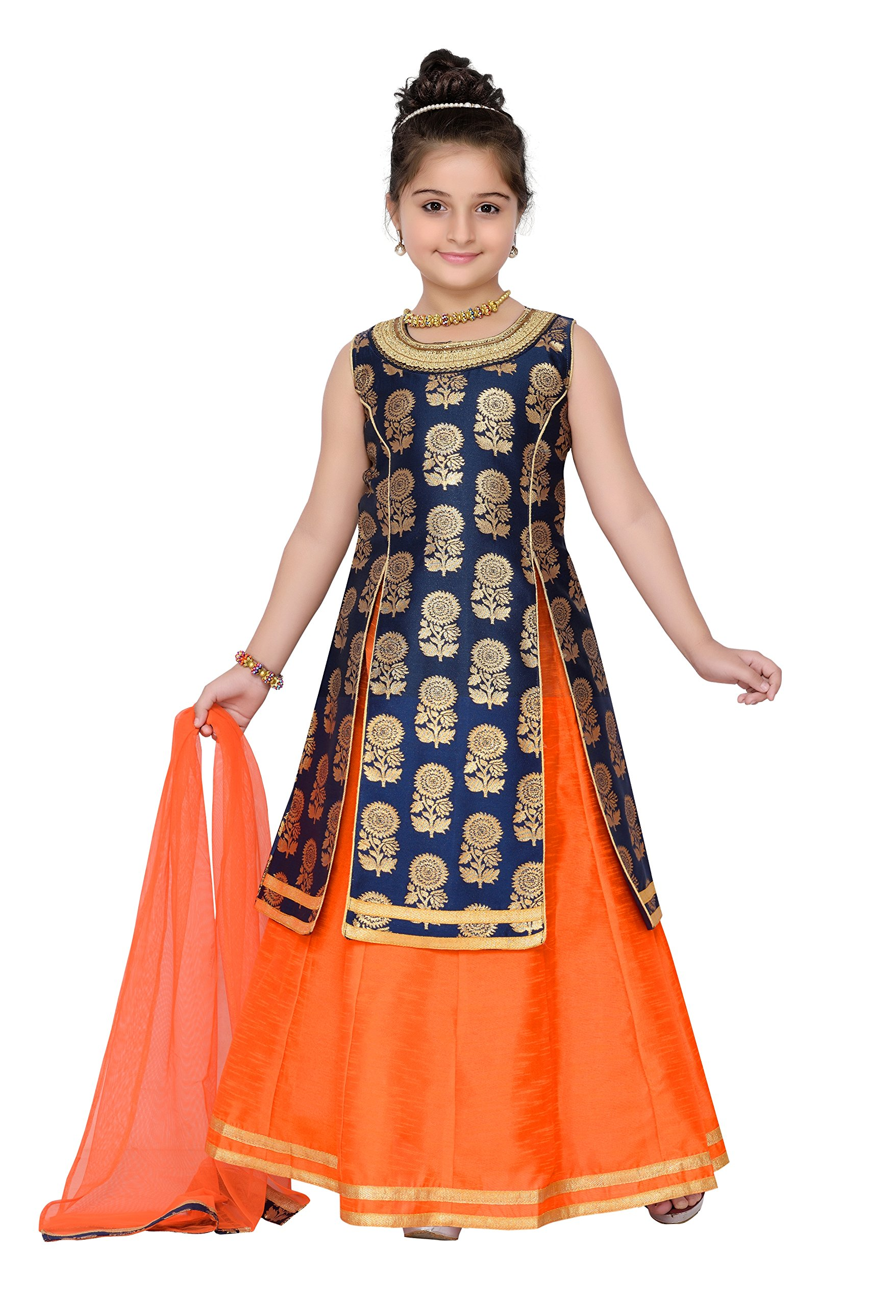 36860df9fd7 Indian Party Wear Dresses For Kids - Data Dynamic AG