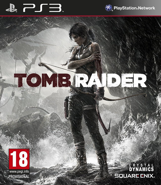 Tomb Raider (PS3) [Importación inglesa]: Amazon.es: Videojuegos