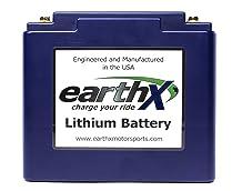 EarthX Blue