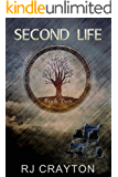 Second Life: (Dystopian series, book 2) (Life First)