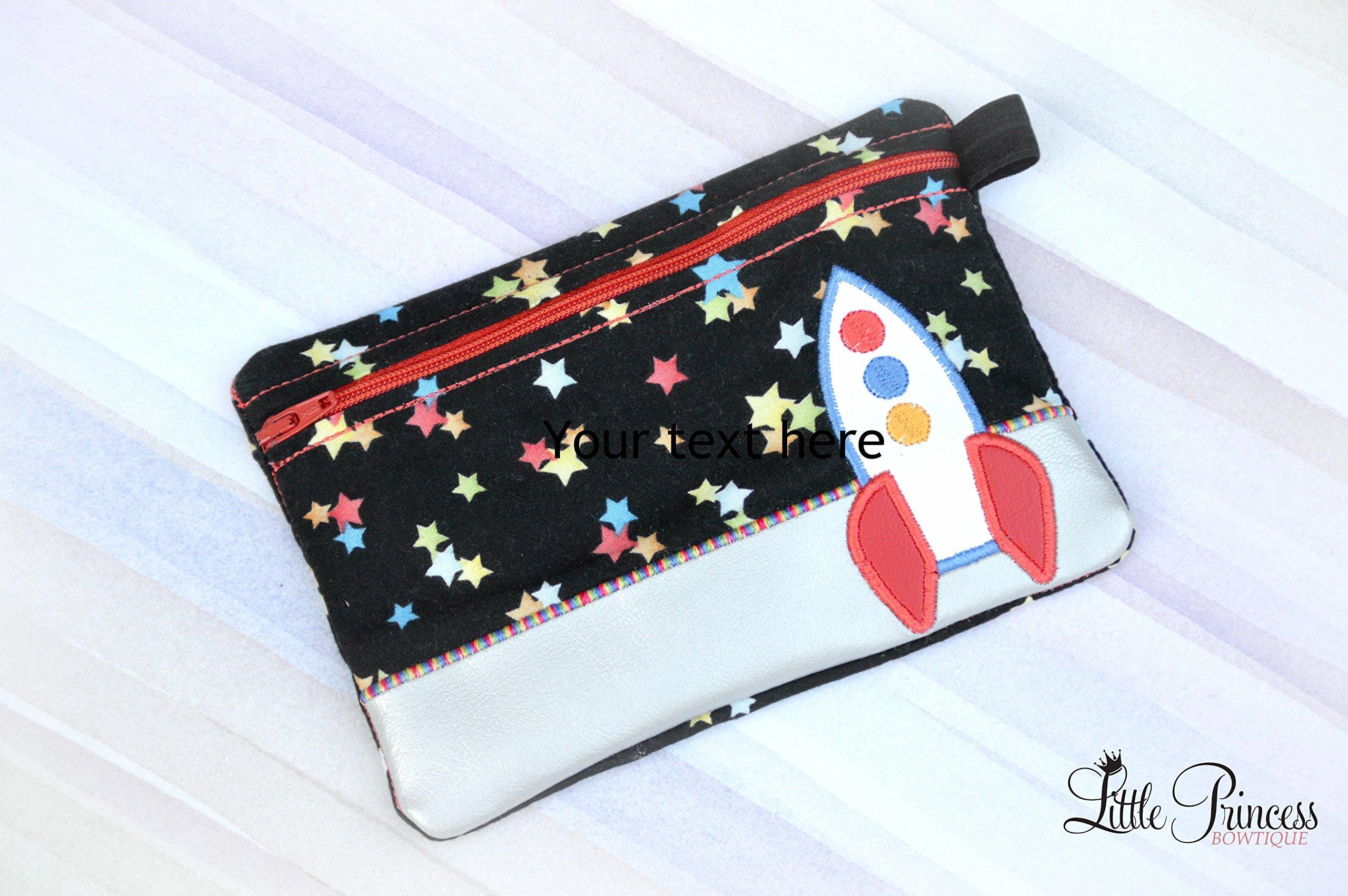Rocket Bag, Toy Bag