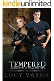Tempered (A Daughters of the People Novel) (Daughters of the People Series)