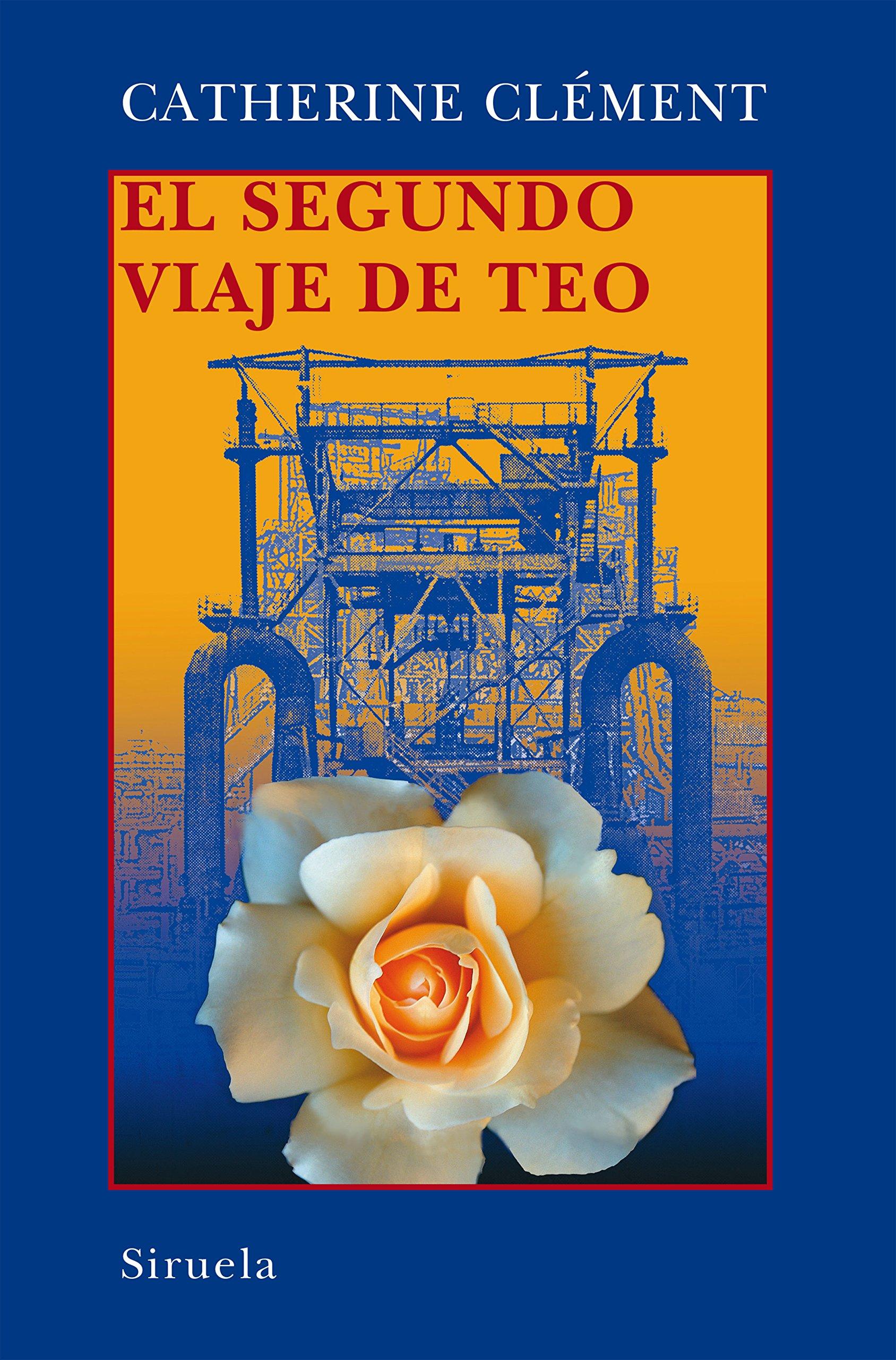 El segundo viaje de Teo: 134 (Las Tres Edades): Amazon.es: Clément, Catherine, Suárez Girard, Anne-Hélène: Libros