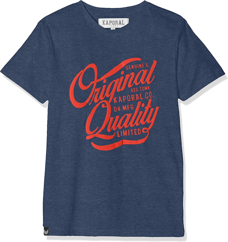 Kaporal Afur T-Shirt Gar/çon