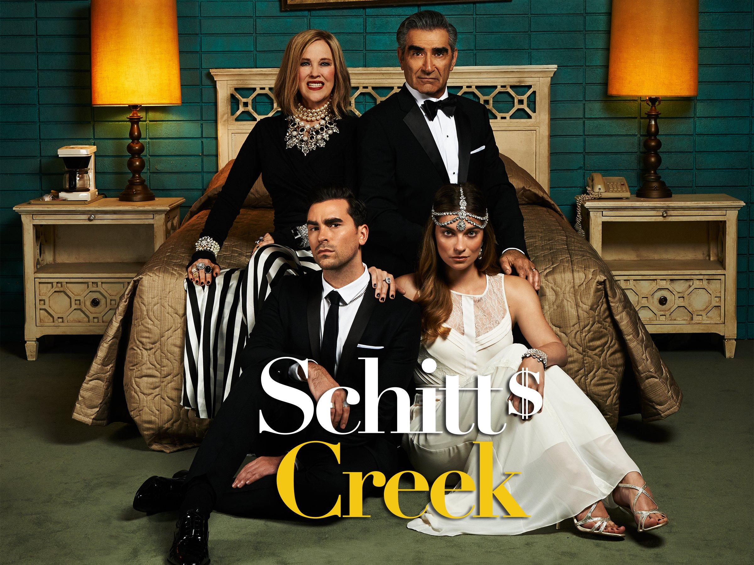 Schitts Creek Christmas Special.Watch Schitt S Creek Season 4 Prime Video