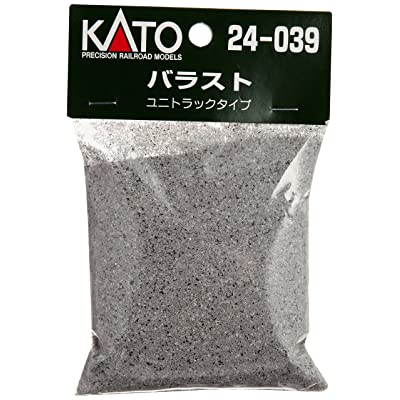 Kato Unitrack Ballast 7oz KAT24039: Toys & Games