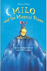 Milo and the Magical Stones Hardcover