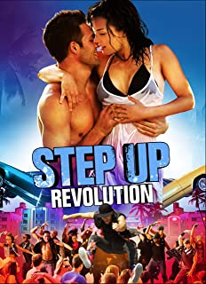 Music from the motion picture step up revolution by various.