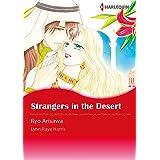 Strangers in the Desert: Harlequin comics