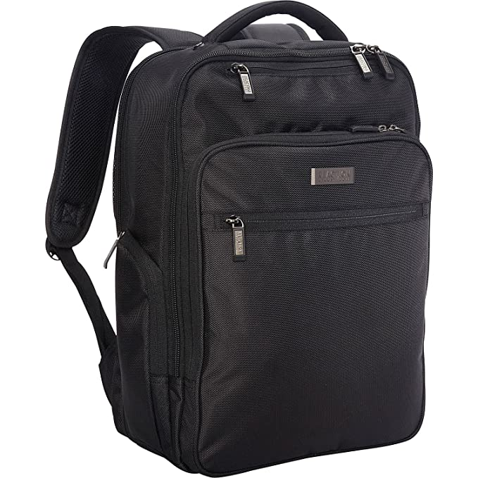 935abaed0869 Kenneth Cole Reaction Brooklyn Commuter Slim TSA Checkpoint-Friendly  Anti-Theft RFID 16