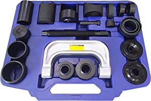 Astro Pneumatic Tool 7897 Ball Joint Service Tool and Master Adapter Set