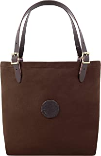 product image for Duluth Pack Market Medium Tote (Brown)