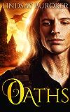 Oaths (Dragon Blood Book 8) (English Edition)