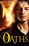 Oaths (Dragon Blood Book 8)