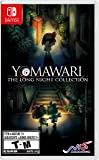 Yomawari: The Long Night Collection for Nintendo Switch