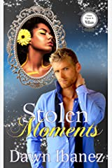 Stolen Moments (Once Upon a Villain Season 2 Book 6) Kindle Edition