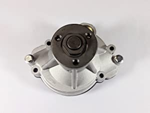 OAW F6030 Engine Water Pump for 02-05 Ford Thunderbird 3.9L, 00-06 Lincoln LS 3.9L, 06-09 Land Rover LR3 Range Rover 4.2L 4.4L and 98-10 Jaguar 4.0L 4.2L V8 Engine