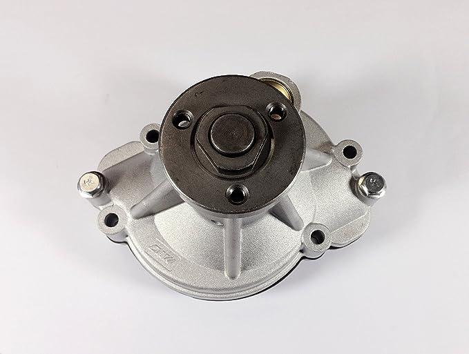 Engine Coolant Thermostat Housing-Genuine fits 03-08 Jaguar S-Type 4.2L-V8