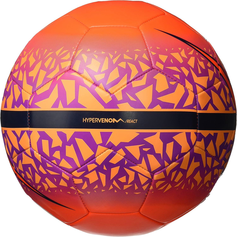 Desconocido Nike Nk React Balón, Unisex Adulto: Amazon.es ...