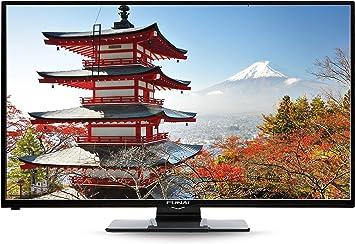 Funai 50FDI7724/10 LED TV - Televisor (127 cm (50