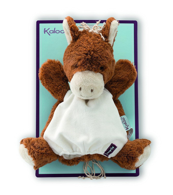30 cm K963146 Colecci/ón Les Amis Milky Vaca Doudou Marioneta Animal Kaloo