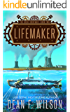 Lifemaker: A Steampunk Dystopian Fantasy (The Great Iron War, Book 2)
