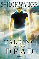 Talking With the Dead: Prequel (The FBI Psychics) Kindle Edition
