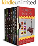 Margot Durand Cozy Mystery Boxed Set: Books 1 - 6