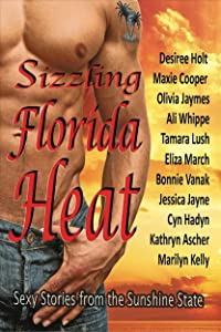Sizzling Florida Heat: An Anthology of 10 Tropical Romances
