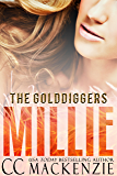 MILLIE: THE GOLDDIGGERS - BOOK 2
