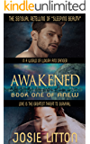 Anew: Book One: Awakened
