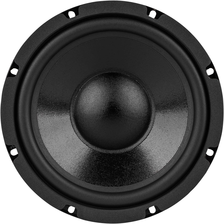 Dayton Audio DCS205-4 Classic Subwoofer Ohm