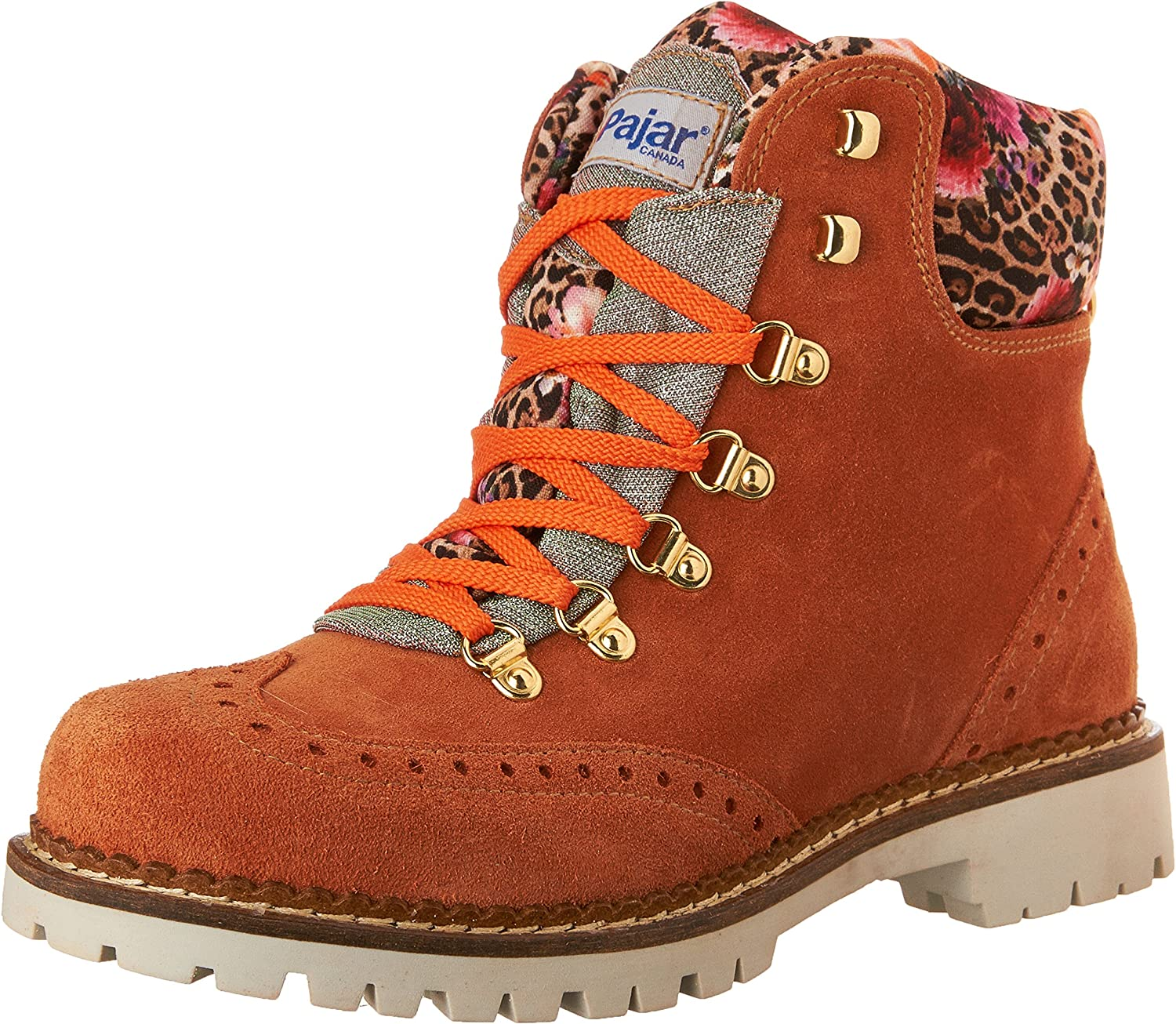 Pajar Canada Women's Aline Lace-Up Boot