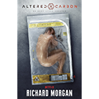Altered Carbon: Netflix Altered Carbon book 1 (Takeshi Kovacs)