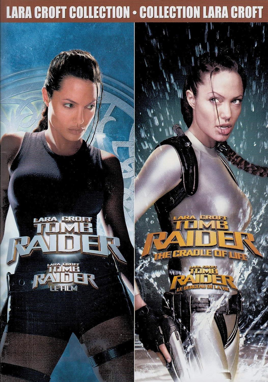 Amazon Com Lara Croft Tomb Raider Lara Croft Tomb Raider The