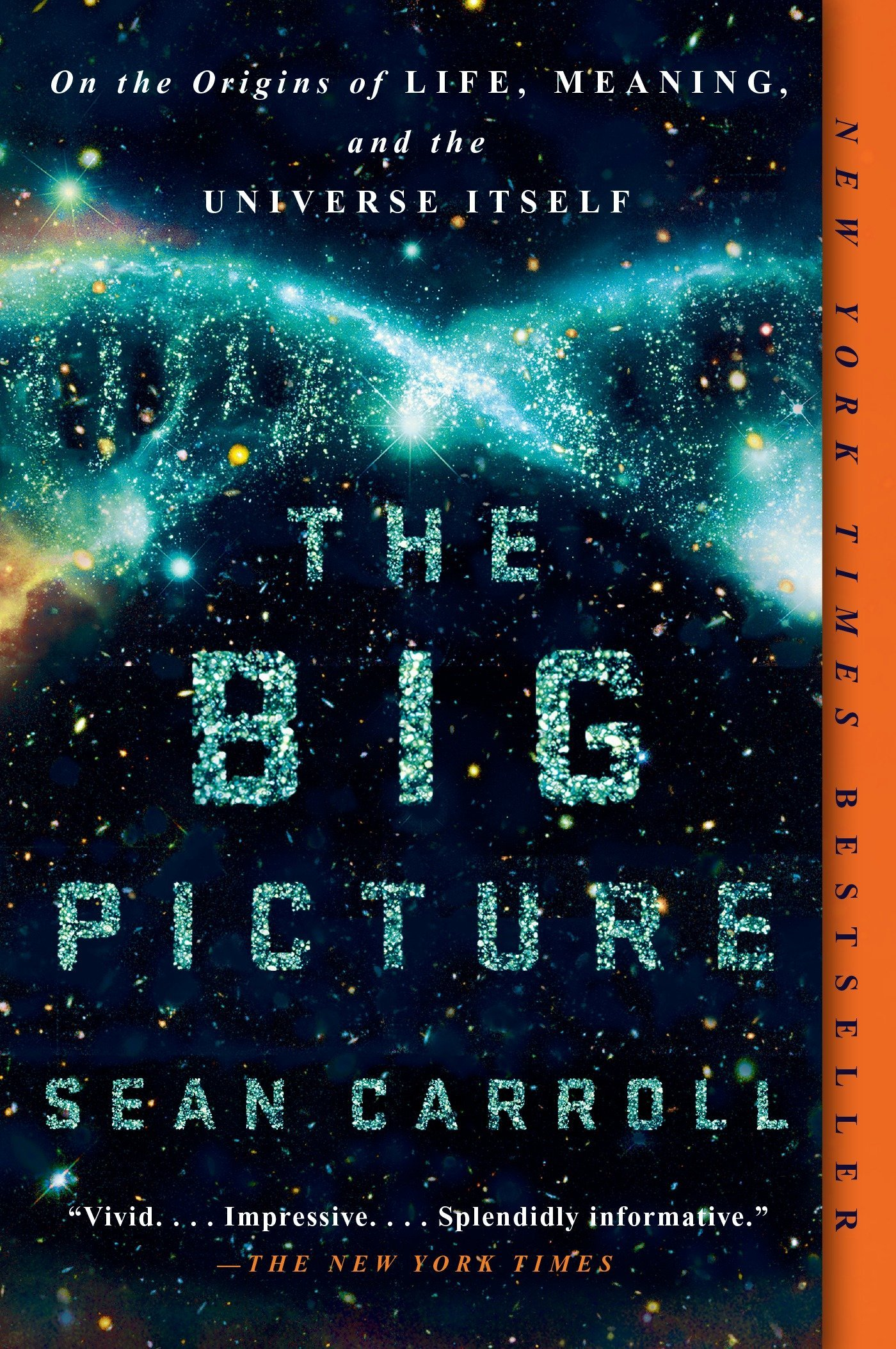 Essay English Example The Big Picture On The Origins Of Life Meaning And The Universe Itself  Sean Carroll  Amazoncom Books Buy An Essay Paper also English Essays For Students The Big Picture On The Origins Of Life Meaning And The Universe  Paper Vs Essay