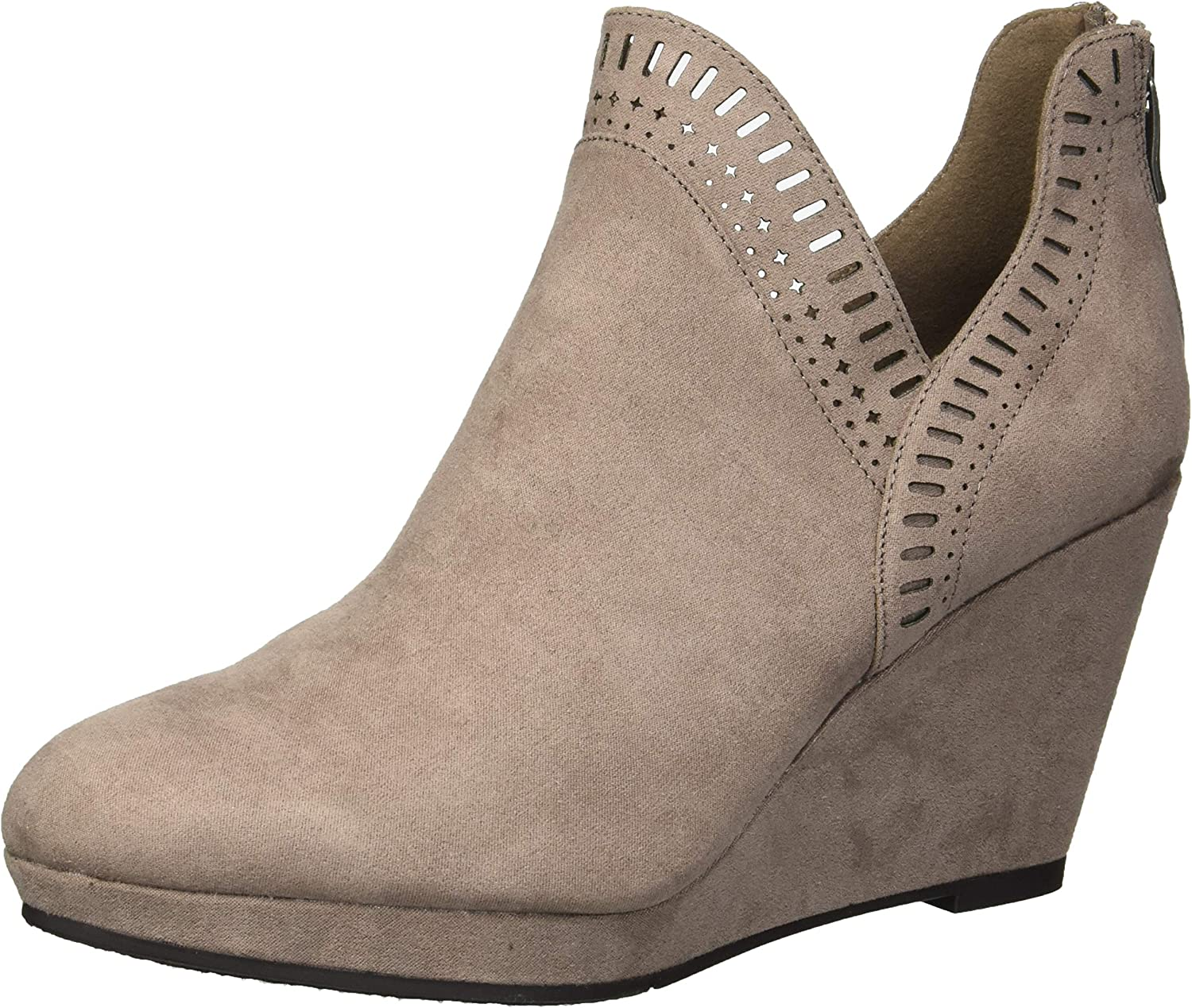 CL by Chinese Laundry Women's Vicci Ankle Boot