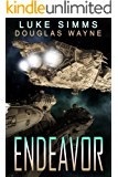 Endeavor (The Mythrar War Book 1)