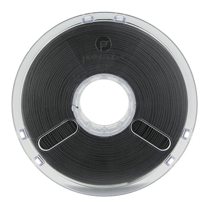 Polymaker Filament PC-Max PC (Polycarbonat) 1.75mm negro 750g ...