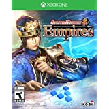 Dynasty Warriors - Empires-8th - Xbox One